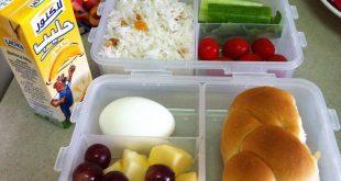 صورة فطور صحي للاطفال بالصور , الافطار اللذيد الصحى لاطفالك الصغار