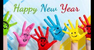 صورة كلام عن العام الجديد , كلام لاستقبال العام الجديد