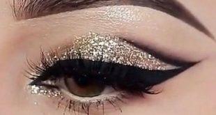 صورة اجمل رسم عيون , احترف الرسم من طرق رسم العيون