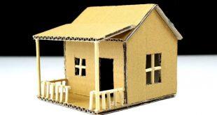 صورة صور بيوت كرتونيه , اجمل بيوت كرتونيه