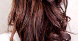 صورة تسريحات شعر بالبابيليز , شكل الشعر مع البيبي ليس والتسريحات الجديدة