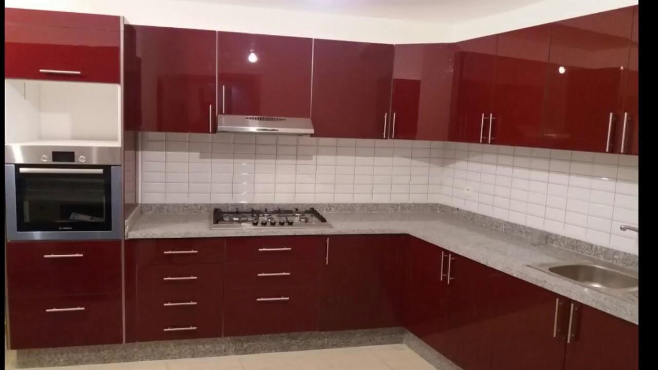 صورة احدث ديكورات مطابخ , المطبخ واحدث تصميمات له