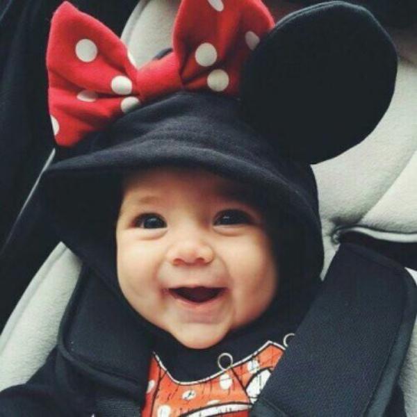صورة صورة طفل يضحك،رمزيات طريفه و فكاهيه للاطفال