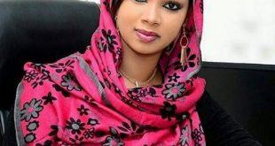 صورة اجمل بنات السودان، صور بنت سودانيه جمالها اخاذ