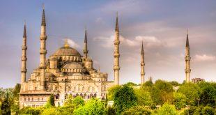 صورة اهم المعالم في تركيا،اجمل المظارات السياحيه في تركيا