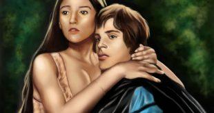 صورة رواية روميو وجوليت،اشهر قصص وليم سكسبير
