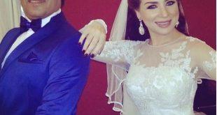 صورة صور زواج مي عز الدين،هل مي عز الدين متزوجه