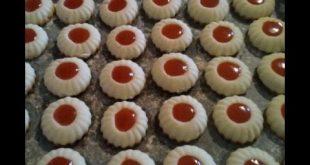 صورة حلويات جزائرية سهلة التحضير،واو اكلات جزائريه لا تقاوم