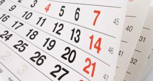 صورة الشهر كم فيه اسبوع،30 يوم يساوي كام اسبوع