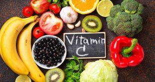 صورة فوائد فيتامين سي،كيف نحصل علي فيتامين سي
