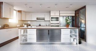 صورة ديكوات مطبخ،افكار مبتكره لمطابخ مودرن