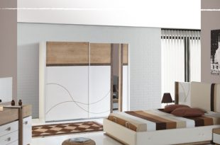 صورة حجرة نوم مودرن،تصاميم غرف نوم عصريه