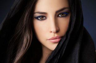 صورة اجمل نساء العالم العربيات،مميزات المراه العربيه الجميله