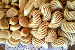 صورة حلويات كاوكاو بالصور،كيكه كاكاو لعيد الميلاد