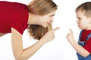 صورة كيف تتعامل مع الطفل العصبي،اساليب تربويه حديثه للتعامل مع الطفل العصبي