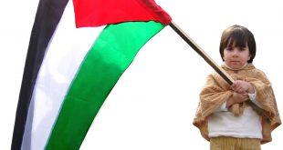 صورة صورة علم فلسطين , علم فلسطين وتاريخه