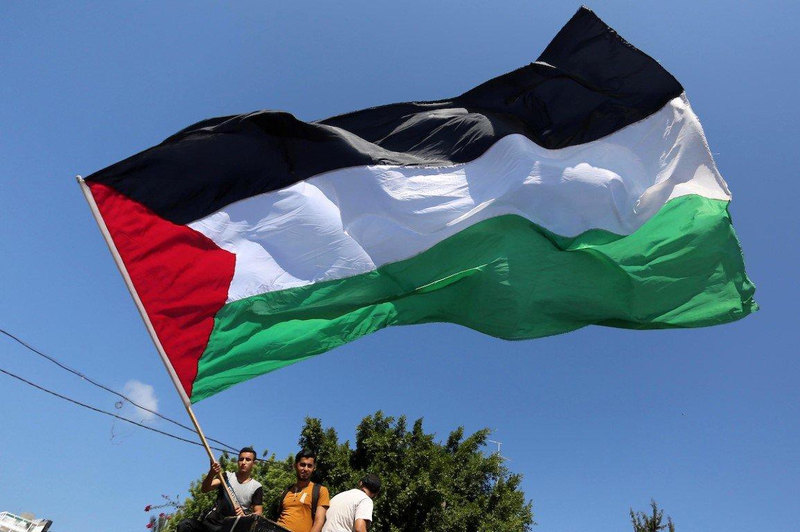 صورة علم فلسطين , علم فلسطين وتاريخه - شوق وغزل
