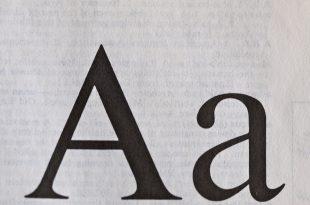 صورة كلمات بحرف a , حروف وكلمات لحروف انجليزيه