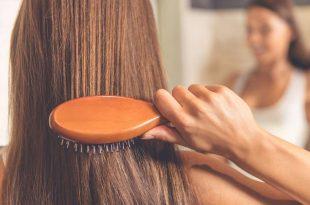 صورة كيفية استخدام فيتامين e للشعر , كيف تفيدى شعرك بفيتامين e