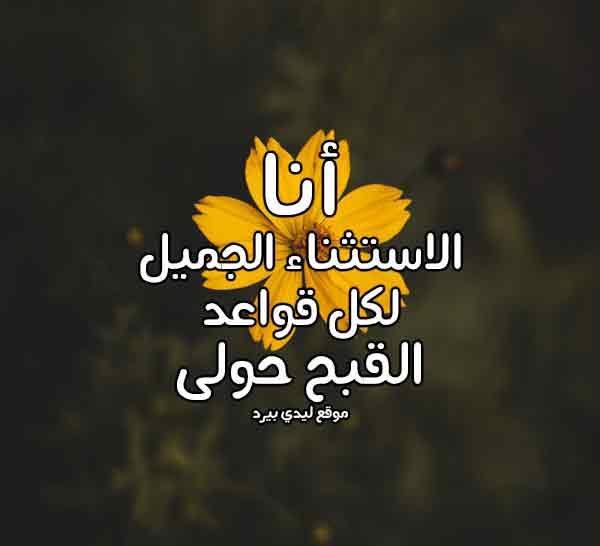 صورة كلام جميل عن نفسي , المدح باحلى كلام عن نفسى 5675 1