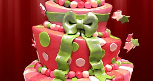 صورة اكبر كيكة عيد ميلاد 853 9 310x165