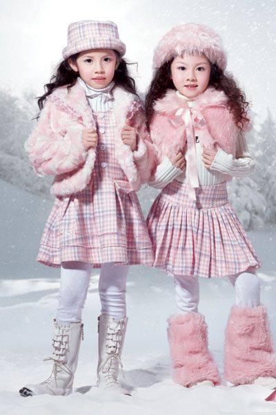 صورة ملابس شتويه للاطفال , اجمل ملابس شتوي للاطفال 1287 1