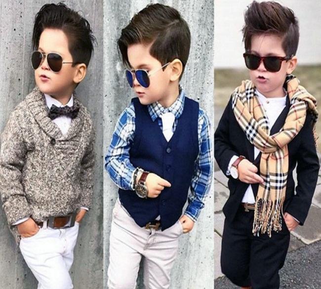 صورة ملابس شتويه للاطفال , اجمل ملابس شتوي للاطفال 1287 3
