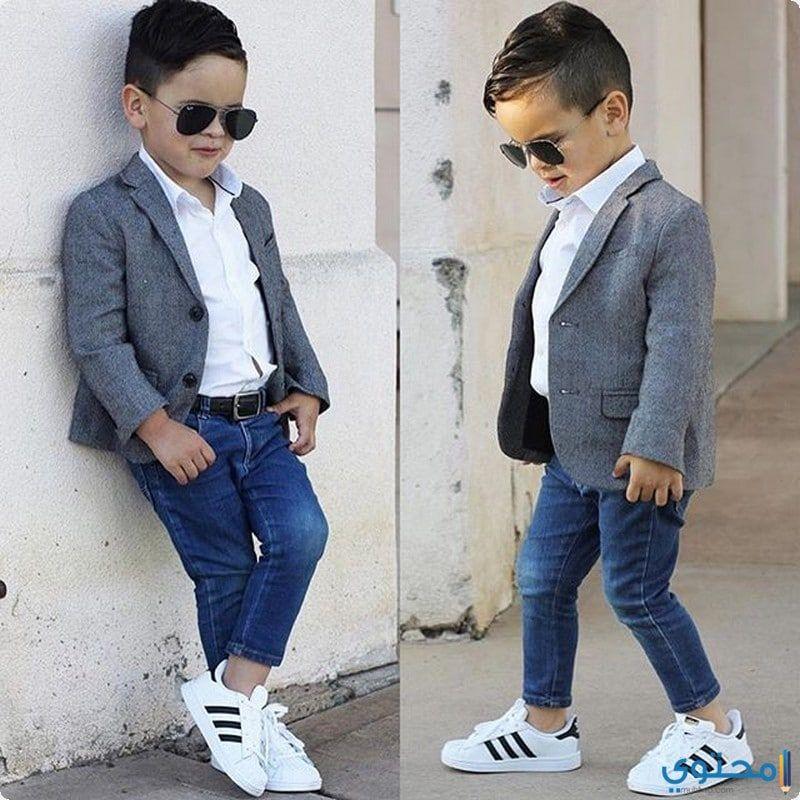 صورة ملابس شتويه للاطفال , اجمل ملابس شتوي للاطفال 1287 4
