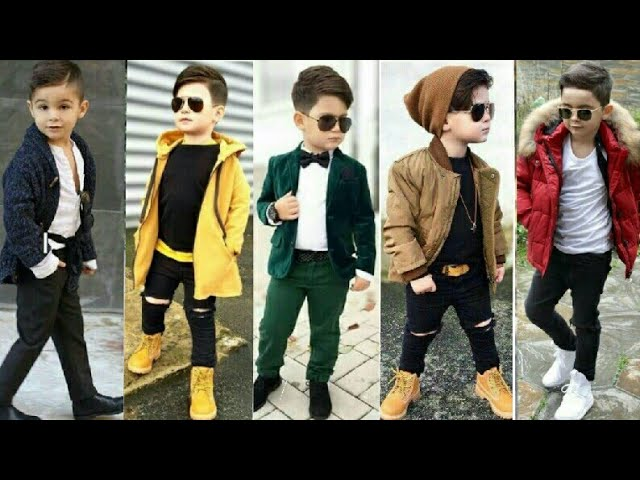 صورة ملابس شتويه للاطفال , اجمل ملابس شتوي للاطفال 1287 5