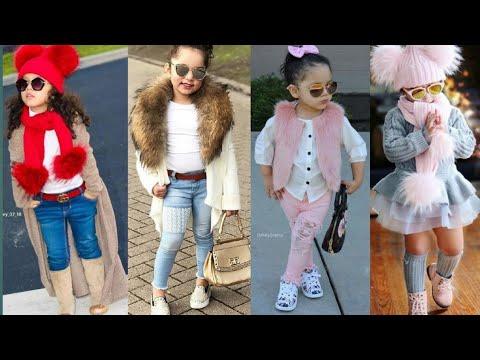 صورة ملابس شتويه للاطفال , اجمل ملابس شتوي للاطفال 1287 6