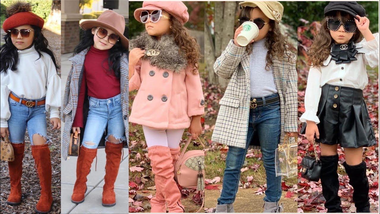 صورة ملابس شتويه للاطفال , اجمل ملابس شتوي للاطفال 1287 7