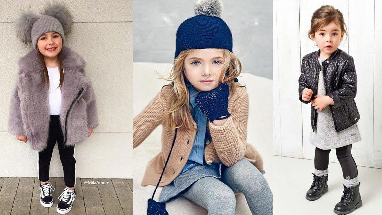 صورة ملابس شتويه للاطفال , اجمل ملابس شتوي للاطفال 1287 8