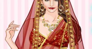 صورة العاب مكياج هنديات , صور العاب بنات تلبيس ومكياج 4805 3 310x165