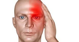 صورة اعراض الشقيقة العينية , العلاقة بين الصداع النصفي والشقيقة العينية 4842 1 310x165